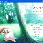 Скриншот CLANNAD – Изображение 1
