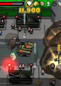 Wall Street Titan – фото обложки игры