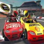 Скриншот NASCAR Kart Racing – Изображение 2