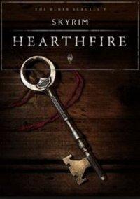 The Elder Scrolls 5: Skyrim - Hearthfire – фото обложки игры