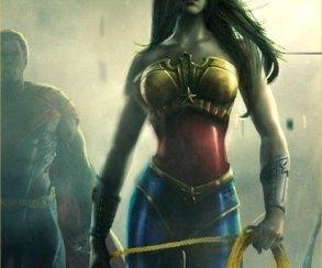 Трейлер игрового процесса Injustice: Gods Among Us
