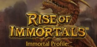 Rise of Immortals. Видео #6