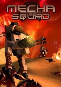 Обложка Mecha Squad