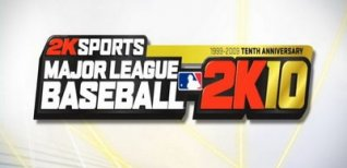 Major League Baseball 2K10. Видео #3