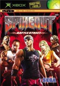 Обложка Spikeout: Battle Street