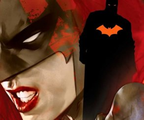 В DC Rebirth начинается новая глава в жизни Бэтвуман