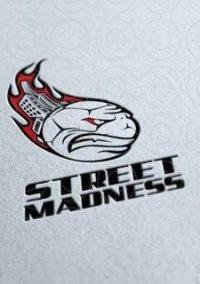Обложка Street Madness