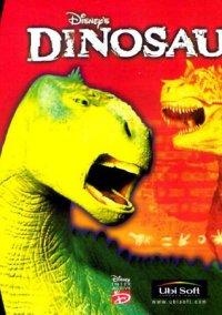 Обложка Disney's Dinosaur