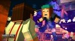 В Minecraft: Story Mode есть верстаки и выбор внешности главного героя - Изображение 1