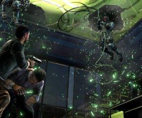 Киностудии заинтересовались фильмом по Splinter Cell