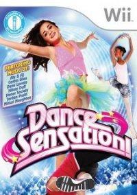 Обложка Dance Sensation!