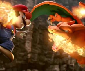 Super Smash Bros. для 3DS и Wii U выйдут летом и зимой