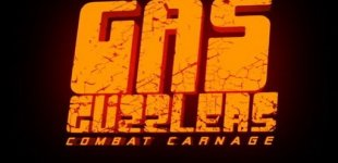 Gas Guzzlers: Combat Carnage. Видео #1