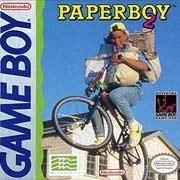 Обложка Paperboy 2