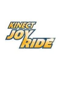 Обложка Joy Ride