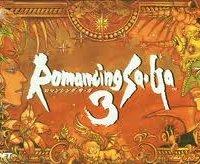 Обложка Romancing SaGa 3