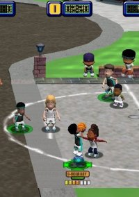 Обложка Backyard Basketball 2004