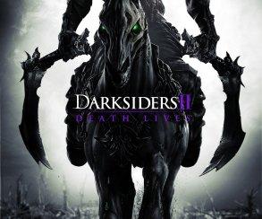 В Darksiders 2 появятся два новых подземелья