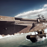 Скриншот Battlefield 4: Naval Strike – Изображение 1