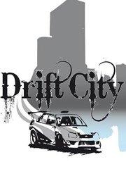 Обложка Drift City