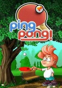Пинг-Понг – фото обложки игры