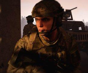 Squad выходит в Steam: битвы с участием сотни игроков скоро начнутся