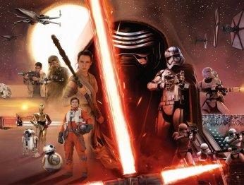 Официально: восьмой эпизод «Звездных войн» называется The Last Jedi