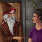 Скриншот King's Quest 3 Redux: To Heir Is Human – Изображение 1
