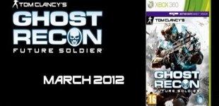 Tom Clancy's Ghost Recon: Future Soldier. Видео #4