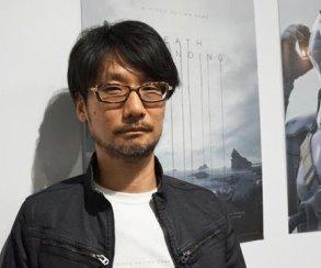 Хидео Кодзима: «Я не звезда, я – автор»