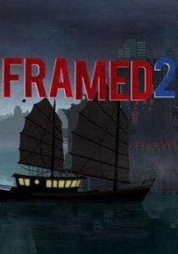 Обложка FRAMED 2