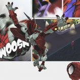 Скриншот Ultimate Spider-Man
