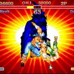 Скриншот Ultra Street Fighter II: The Final Challengers – Изображение 5