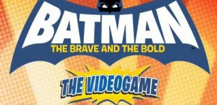 Batman: The Brave And The Bold. Видео #2