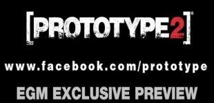 Prototype 2. Видео #2
