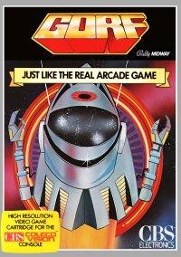 Gorf – фото обложки игры