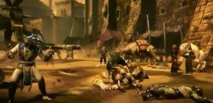 Mortal Kombat X. Видео #3