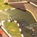 Скриншот Grand Prix Rock 'N Racing – Изображение 2