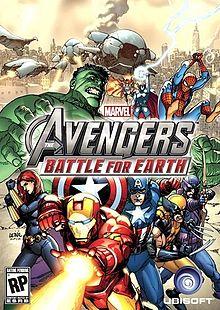 Marvel Avengers: Battle