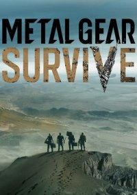 Metal Gear Survive – фото обложки игры