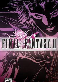 Обложка Final Fantasy II