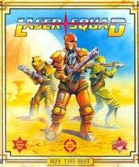 Обложка Laser Squad