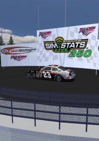 Обложка ARCA Sim Racing '08