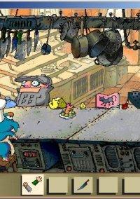 Братья Пилоты 2: Дело о сеpийном маньяке – фото обложки игры