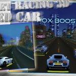 Скриншот Street Racing 3D - Speed Car – Изображение 3