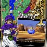 Скриншот Dragon Quest V: Hand of the Heavenly Bride – Изображение 1
