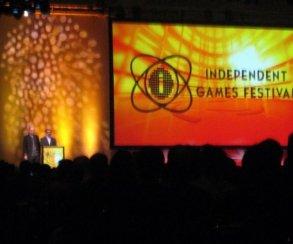 Финалисты Independent Games Festival снова будут представлены в Steam