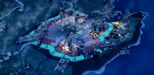 Hearts of Iron IV. Трейлер с Gamescom 2015
