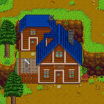 Скриншот Stardew Valley – Изображение 11