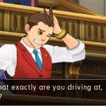 Скриншот Ace Attorney 6 – Изображение 4